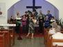 Culto em homenagem a Reforma e aniversário  de 38 anos da Comunidade