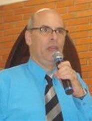 Pastor Jairo Gustavo Ferreira Cruz