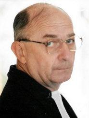 Pastor Hélio Müller