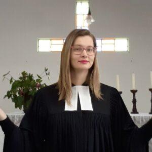 Pª. Franciele Koggler