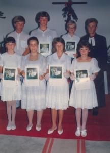 Confirmação 1986