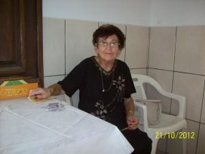 Maria Olinda Witt